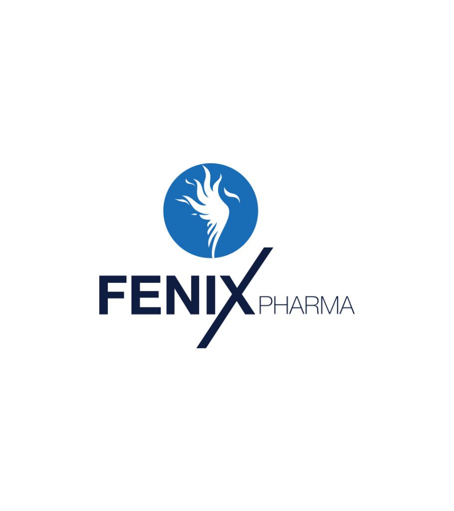 Loghi - Fenix Pharma