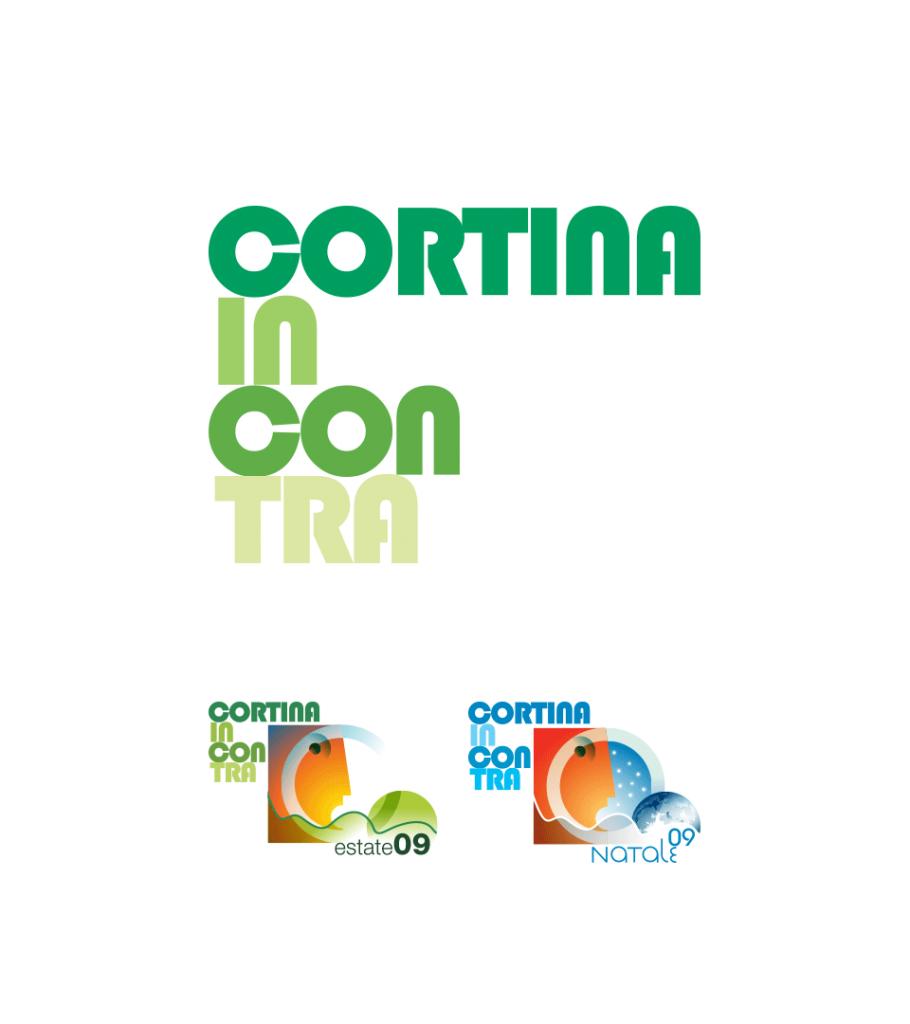 Logo - Cortina incontra