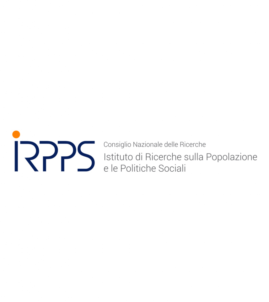 Logo - IRPPS