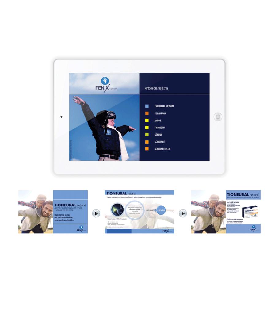 Visual Tablet – Fenix Phamra
